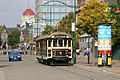 02 Melbourne W2 Tram No 244 in Christchurch.jpg