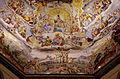 03 2015 Giudizio Universale-dettaglio centrale-Giorgio Vasari-Federico Zuccari-Cupola-Santa Maria del Fiore (Firenze) Photo Paolo Villa FOTO9276bis.JPG