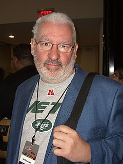 Tom DeFalco American comics writer and editor