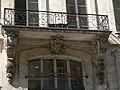 101 rue de Richelieu (Paris) balcon.jpg