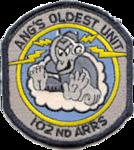 102d Aerospace Rescue Recovery Squadron - emblem.png