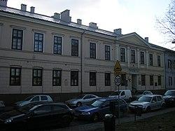 10 Józefińska Street in Kraków 2014 bk4.jpg