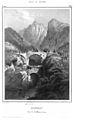 1104 album dauphiné, Pont Haut, La Mure, by VC.jpeg