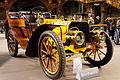 110 ans de l'automobile au Grand Palais - Vinot et Deguingand 15 CV Tonneau - 1903 - 002.jpg
