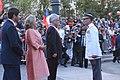 11 Marzo 2018, Ministra Cecilia Perez participa en la llegada del Prdte. Sebastian Piñera a La Moneda. (26885719208).jpg