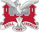 Distinctive Unit Insignia of the 130th Engineer Battalion