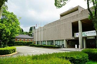 Yamaguchi Prefectural Museum