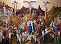 1425 Meister des Wasservass'schen Kalvarienbergs Kalvarienberg der Familie von dem Wasservass anagria.jpg