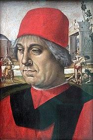 1492 Signorelli Portrait of an older man anagoria