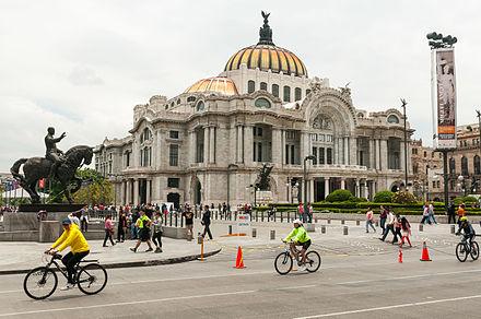 mexiko-stadt - wikiwand, Garten und erstellen