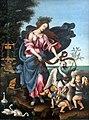 1500 Lippi Allegorie der Musik (Die Muse Erato) anagoria.JPG