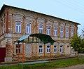 153.Дом П. Овчинникова,.Ветлуга 2012.jpg