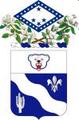 153rd Infantry Regiment COA.png