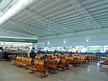 Sân bay quốc tế Rafael Núñez