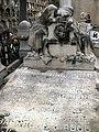 159 Tomba de Jaume Puncernau, de Bonaventura Bassegoda.jpg