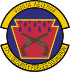 171 Security Forces Sq emblem.png