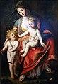 1769 Mengs Latona mit ihren Kindern Apoll und Diana Historisches Museum Bamberg anagoria.jpg