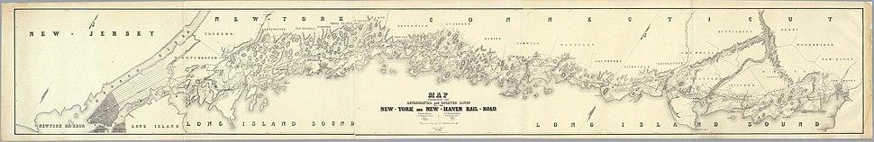 1845 NY&NH