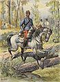 1870 - Maréchal des logis chef du 1er Hussards en tenue de Campagne (18).jpg