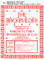 1899 Brickbuilder v8 no10 Boston WaterSt.png