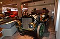 1907 White Model G steam car - The Henry Ford - Engines Exposed Exhibit 2-22-2016 (8) (32003408872).jpg