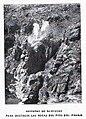 1908-08-08, Blanco y Negro, Disparos de barrenos para destruir las rocas del pico del Fraile, Goñi.jpg