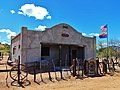 1910 Jail In Gleeson Arizona 2015.jpg