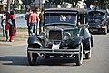 1926 Studebaker Erskine - 30 hp - 6 cyl - WBA 1441 - Kolkata 2017-01-29 4328.JPG