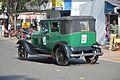 1929 Ford - 14 hp - 4 cyl - MYB 140 - Kolkata 2017-01-29 4343.JPG