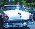 1956 Ford Fairlane Victoria (Auto classique Laval '11).jpg