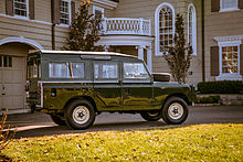 Land Rover - Wikipedia