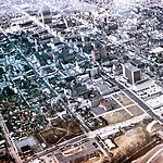 1965 - Central Buisness District Looking NW - 1 Apr - Allentown PA.jpg