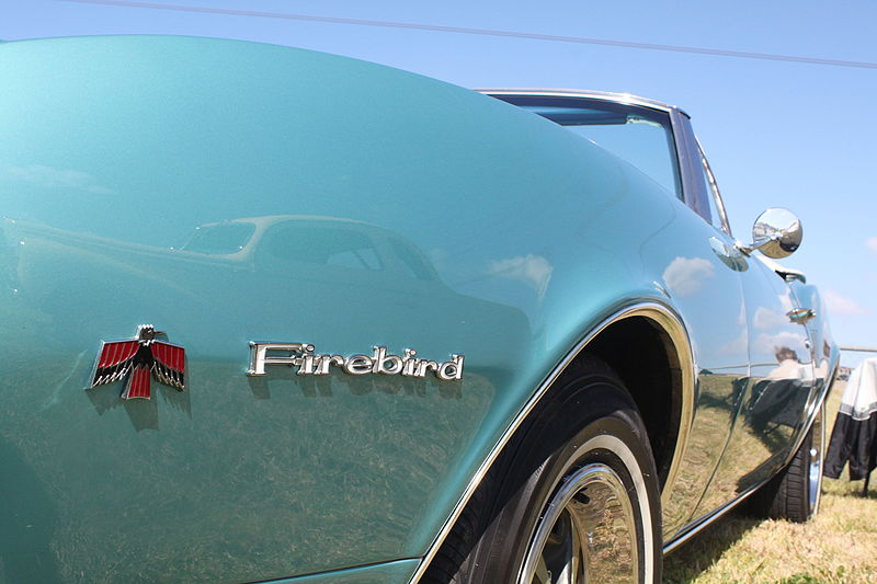 File:1967 Pontiac Firebird convertible (21294028186).jpg