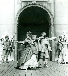 Schauspielchronologie der Salzburger Festspiele – Wikipedia