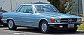 1971-1976 Mercedes-Benz 350 SLC (C107) coupe (2011-01-05) 01.jpg