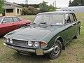 1972 Triumph 2000 (32331943321).jpg