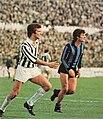 1974–75 Serie A - Juventus v Inter Milan - Luciano Spinosi and Giorgio Mariani.jpg