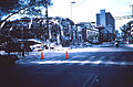1985 Mexico Earthquake - Eight-story building collapsed 2.jpg