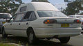 1993-1994 Holden VR Commodore Executive limousine 03.jpg