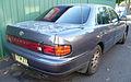 1993-1995 Toyota Camry Vienta (VDV10) Ultima sedan 04.jpg