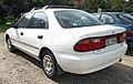 1994-1996 Mazda 323 (BA) Protegé 1.6 sedan (2009-12-04) 02.jpg