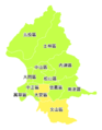 1994 Taipei Mayoral Election.PNG