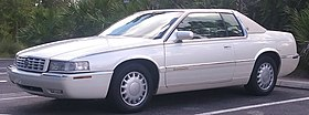 1995 Cadillac Eldorado - Biarritz chrome trim and vinyl roof.jpg