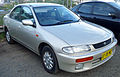 1995 Mazda 323 (BA) Protegé 1.8 sedan (2009-09-04).jpg
