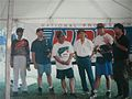 1996'NPPL Chicago tournament FAR EAST DRAGONS sports man ship Award.jpg