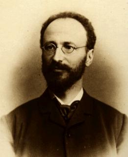 Eugen Böhm von Bawerk Austrian economist