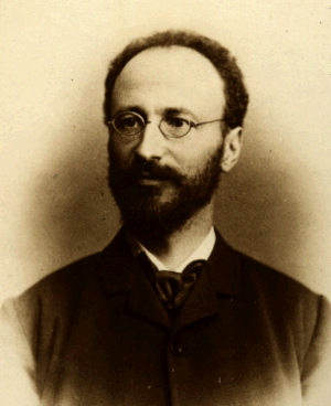 Eugen Böhm von Bawerk