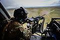 1 Yorkshire Regiment (1 York) Battlegroup conducting live firing during Exercise Prairie Lightning. MOD 45158825.jpg