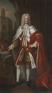 Charles Butler, 1st Earl of Arran Irish peer and soldier