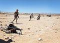 1st Marine Expeditionary Brigade begins Javelin Thrust 2012 DVIDS619974.jpg